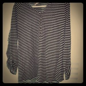 Womens 3/4 sleeve top Size 3x